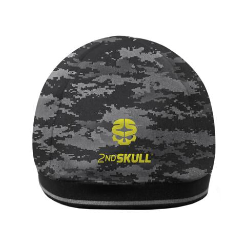 2nd Skull Beanie - Alpine Armour