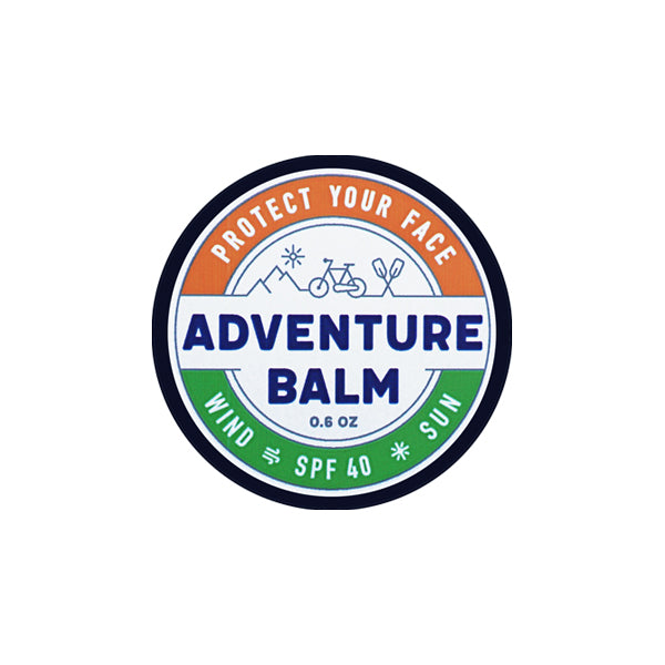 Adventure Balm - Alpine Armour