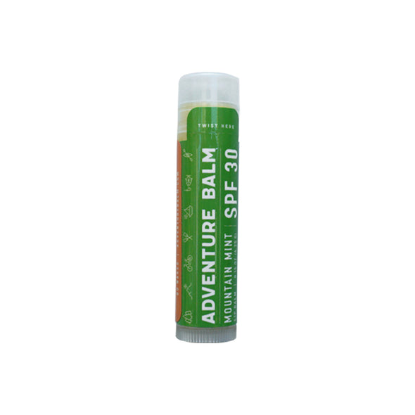 Mountain Mint Lip Balm - Alpine Armour