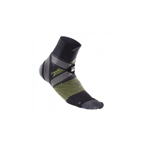 Embioz Compression Socks - Ankle Support (SHORT) - Alpine Armour