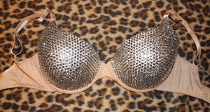 crystal bra crystal bra diamond bra diamond bra
