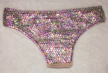 "Crystal AB ""Bombshell"" Thong Style"