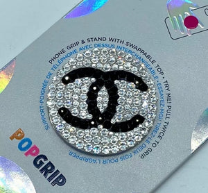 "CC Bling PopSocket ""1-800 Hotline Bling "" For Cell Phones"