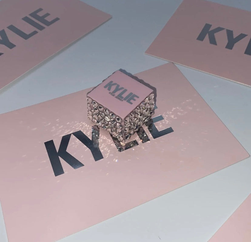 Kylie Cosmetics Pink Sharpener