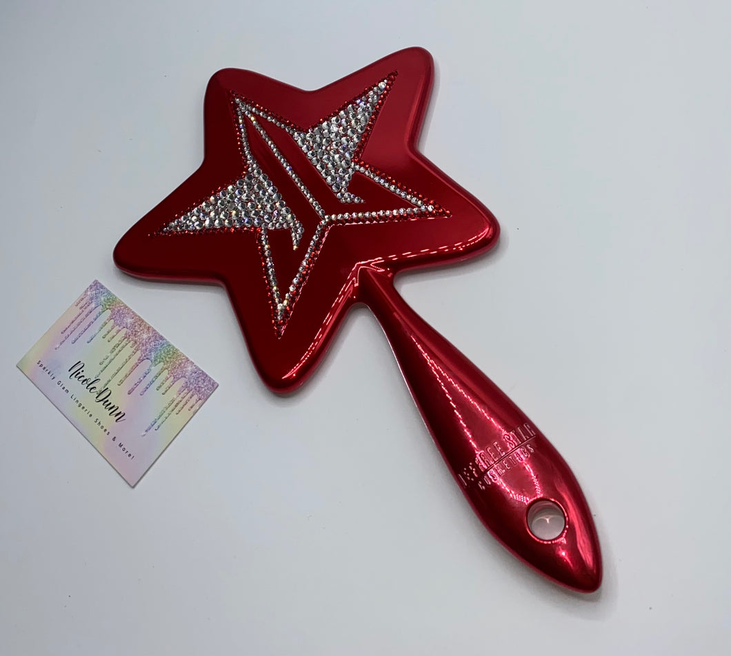 Jeffree Star Hand Mirror