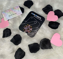 "Leopard Print Bling PopSocket ""1-800 Hotline Bling "" For Cell Phones"