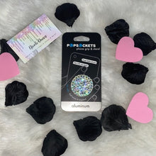 "Moonstone Crystal Bling PopSocket ""1-800 Hotline Bling "" For Cell Phones"