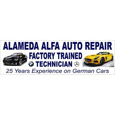 GERMAN AUTO REPAIR #GERMAN1
