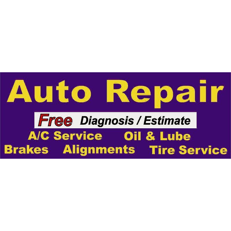 AUTO REPAIR DIAGNOSIS #AB1000