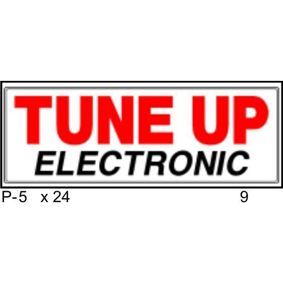 Tune Up Electronic