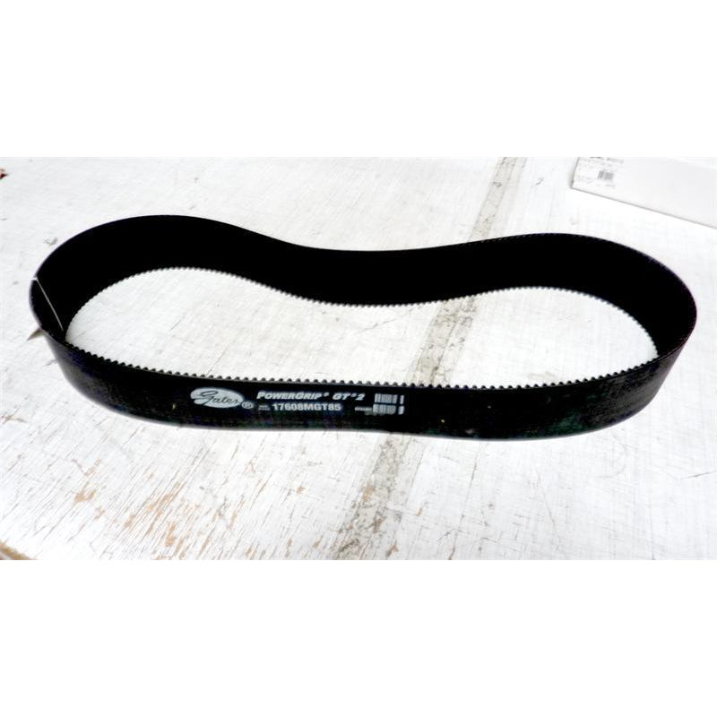 MUSTANG LARGE DYNO BELT / NEW GATES 1760-8MGT-85 POWERGRIP BELT