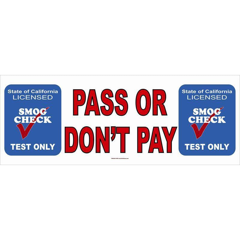 PASS/DONT PAY TEST ONLY # SB3TO