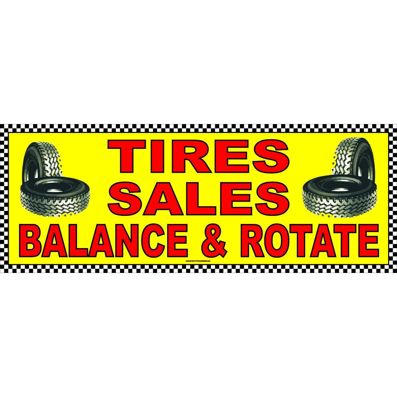 TIRES SALES BALANCE ROTATE AB250Gchk