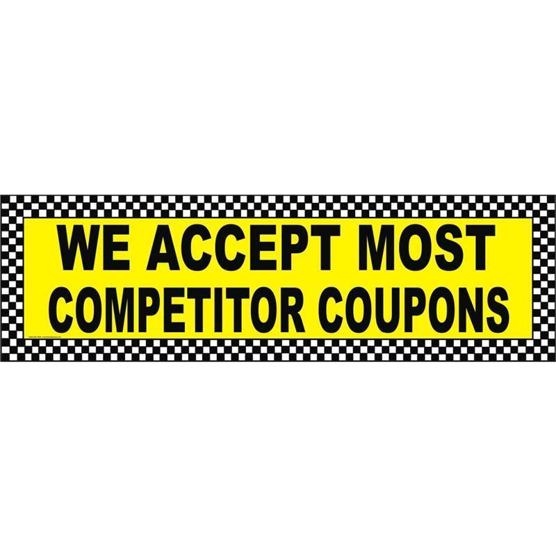 COMPETITORS COUPONS BANNER #AB36