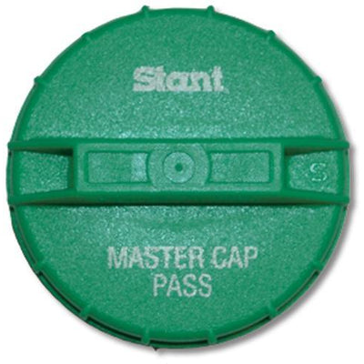 Stant Master Cap - Green Pass #12411