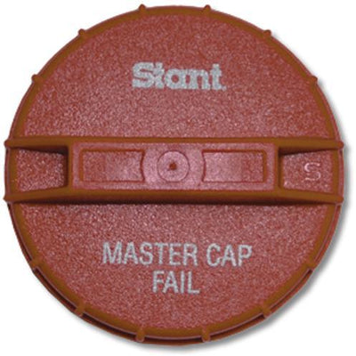Stant Master Cap - Red Fail #12412