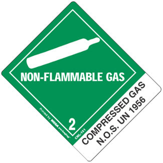 Hazmat Shipping Fee - Required on all Gas Orders