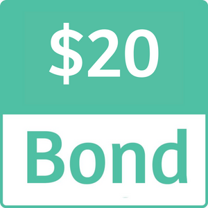 Mini Hire Pack Bond