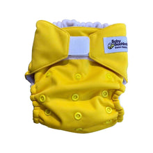 Load image into Gallery viewer, Baby BeeHinds Swim Nappy Colour/Print Sunshine