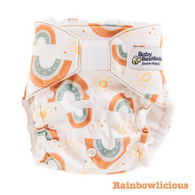 Load image into Gallery viewer, Baby BeeHinds Swim Nappy