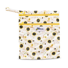 Load image into Gallery viewer, Baby BeeHinds Double Pocket Wetbag