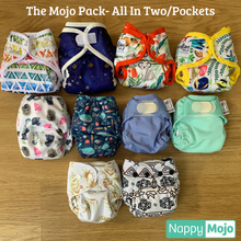 Load image into Gallery viewer, The Mojo Pack (Newborn)
