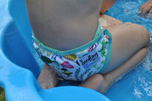 Load image into Gallery viewer, Seedling Paddle Pants Swim Nappy