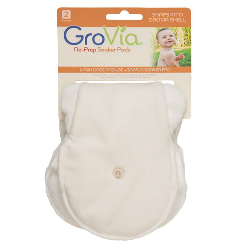 GroVia Hybrid No Prep Soaker Set