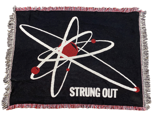 Astrolux Throw Blanket