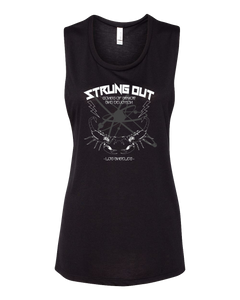 Songs of Armor and Devotion Women's Tank
