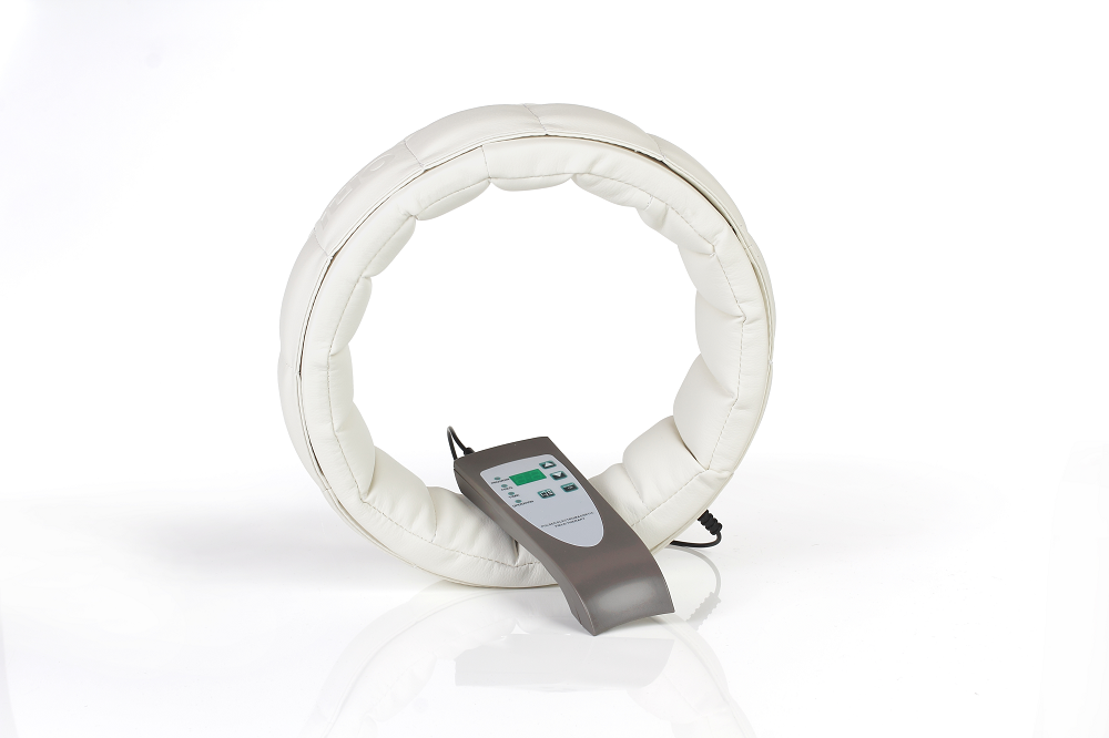 NuRing 360 Pulsed Electro-Magnetic Field (PEMF) Therapy Ring