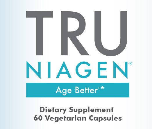 TRU NIAGEN Supplement-Age Better