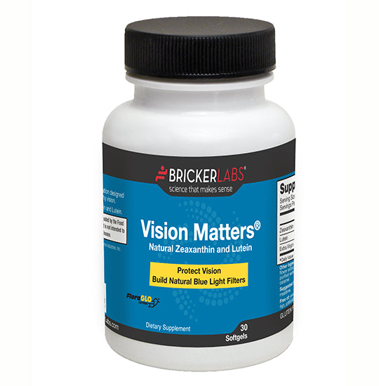 Vision Matters®