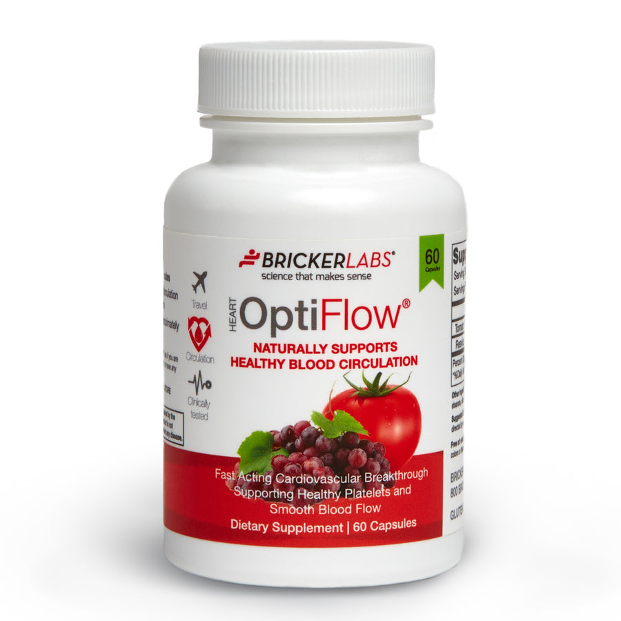 OptiFlow 60 count