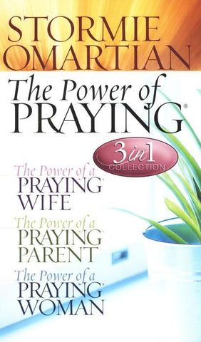 The power of praying wife, parent, woman