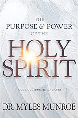 The purpose and power of the Holy Spirit