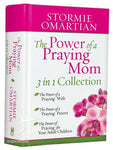 The power of a praying mom 3 in 1 collection