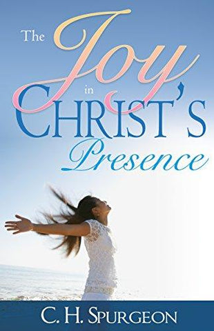 Joy in Christ's Presence