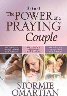 The power of praying couple