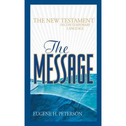 The Message (New Testament)