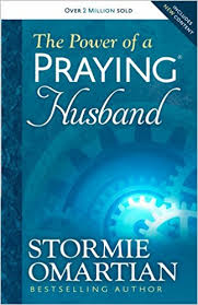 The power of a praying husband (book of prayer)