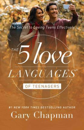 5 Love languages for Teenagers
