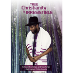 True Christianity is irresistible