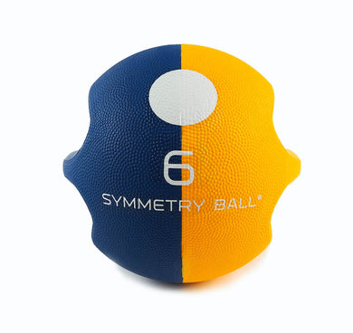 GOLF SYMMETRY BALL