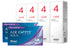 Air Optix Aqua Multifocal & Lensy Care 4, Halbjahres-Sparpaket
