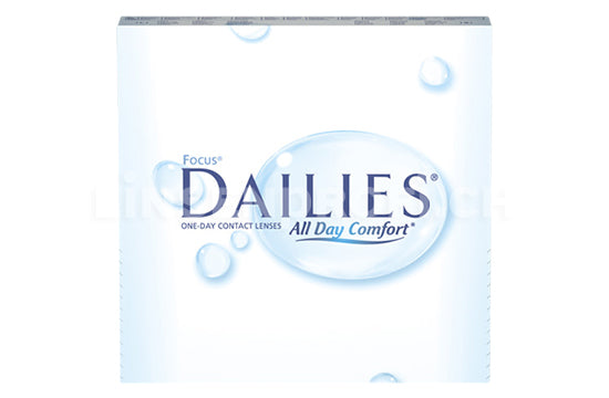 Dailies All Day Comfort (1x90 Stück)