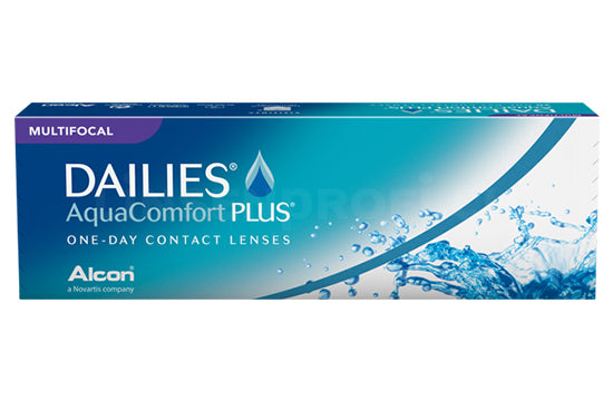 Dailies AquaComfort Plus Multifocal (1x30 Stück)