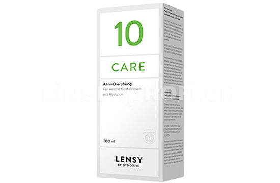 Lensy Care 10 (1x300ml)