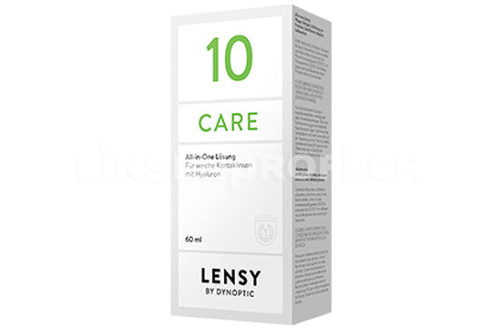 Lensy Care 10 (1x60ml)