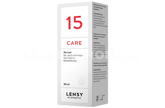 Lensy Care 15 (1x30ml)